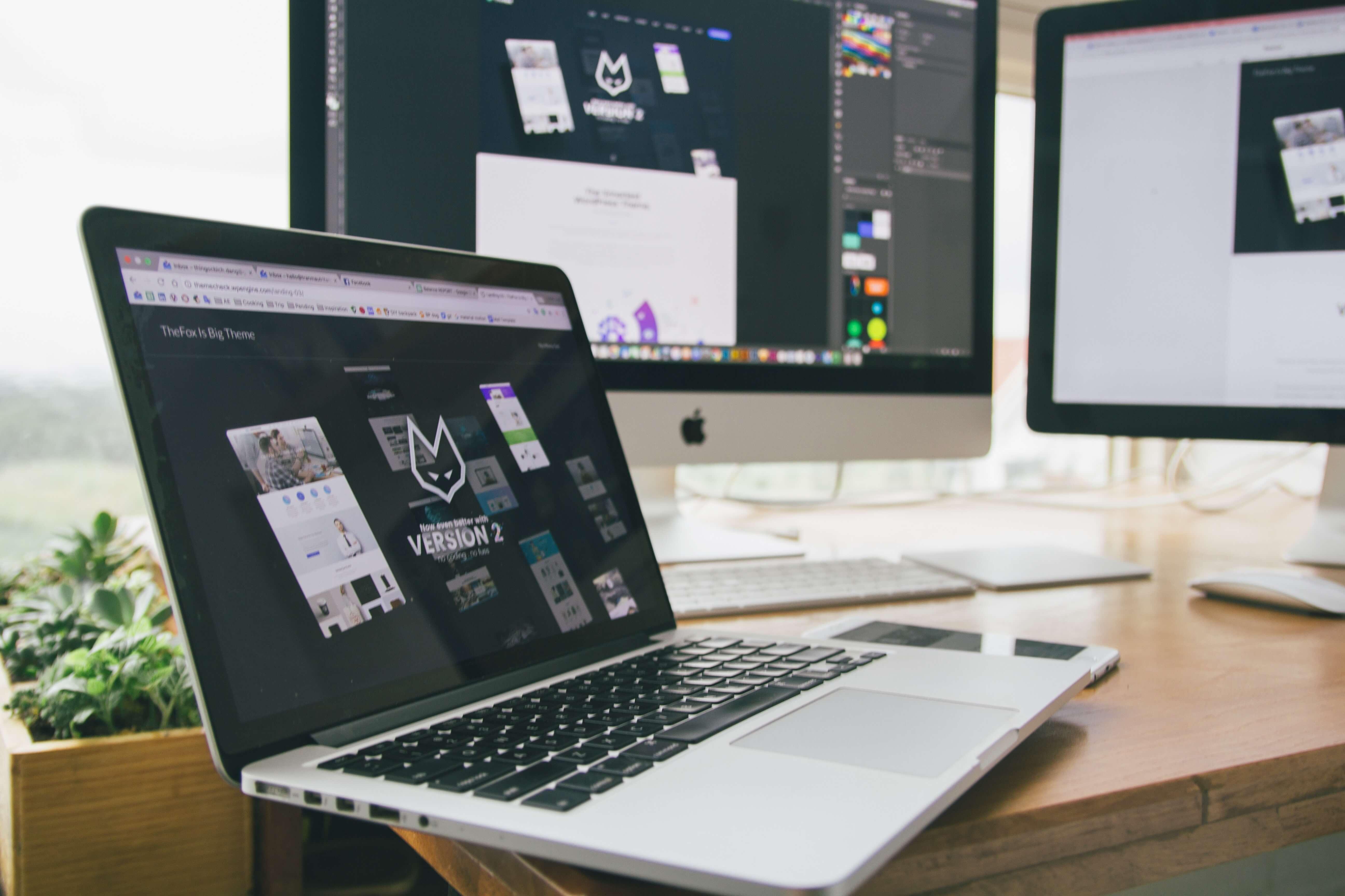 Tendencias actuales en el diseño de logos